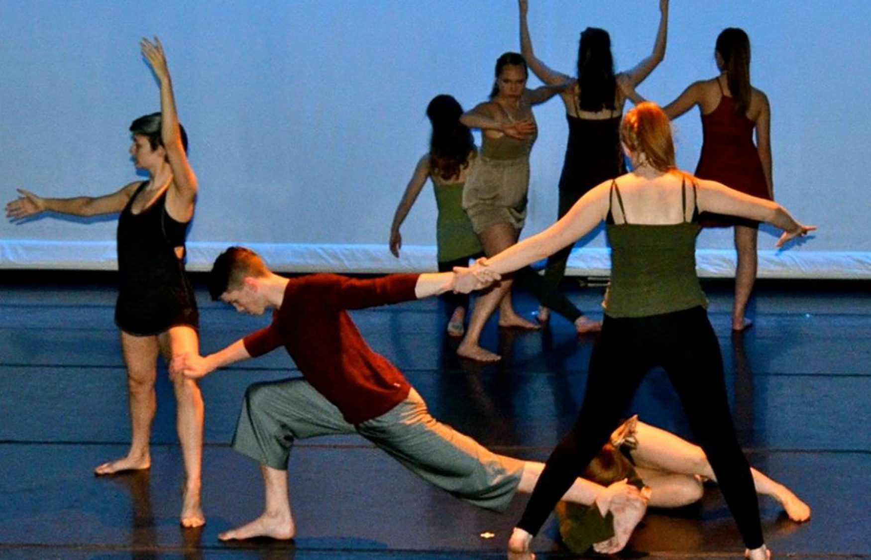 Index - Dance Fusion NW Dance Studio