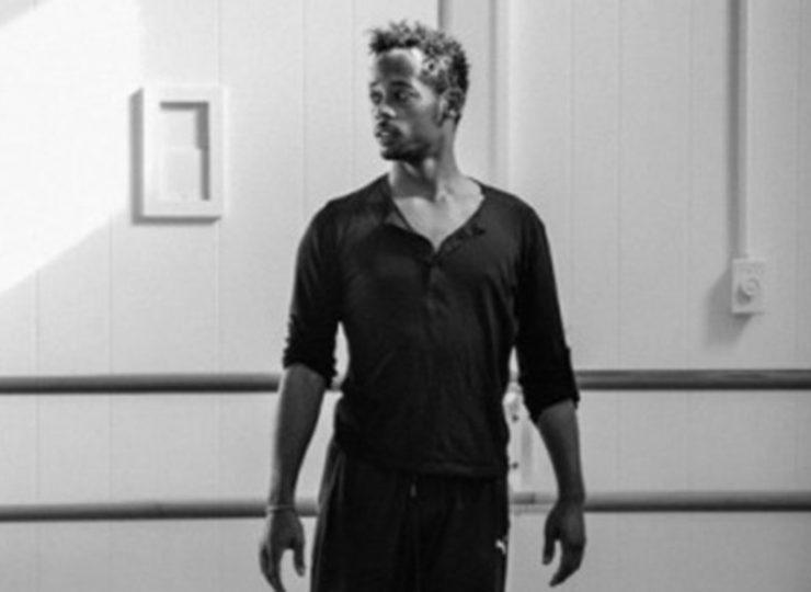 Dance Fusion Dance Instructor ArVejon Jones